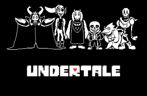 undertale-characters