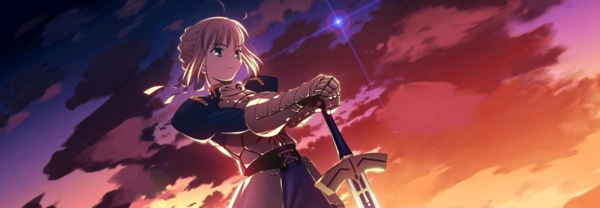 FATE SÉRIES: Entendendo o universo de Fate/Stay Night (PARTE 03)