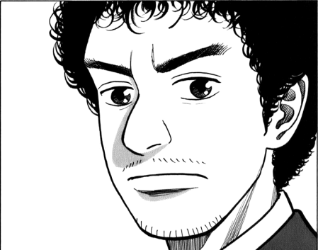 mutta manga 3