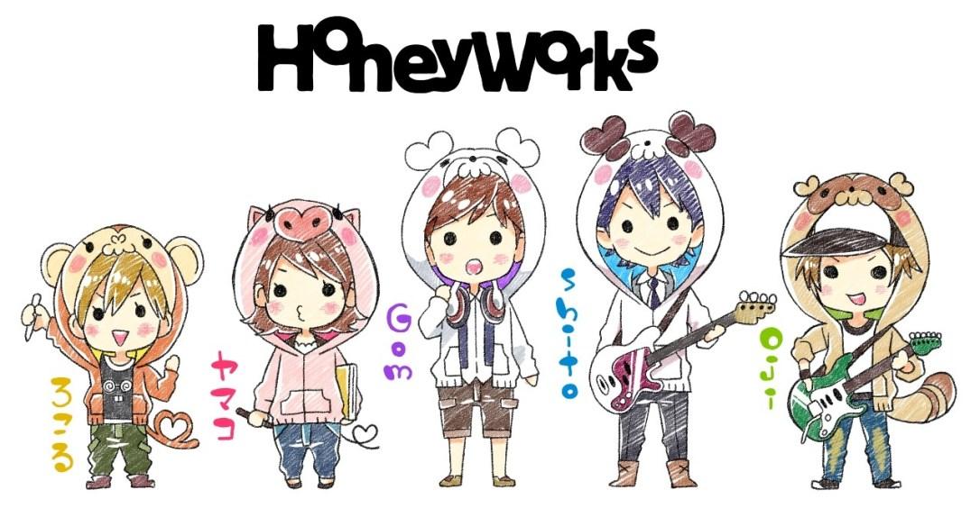 HoneyWorks (1)